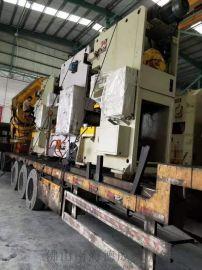 高价回收二手气动冲床 二手厂 整厂闲置机械设备