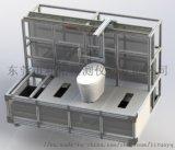 卫生陶瓷综合性能试验机