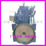 解放发动机 解放虎V柴油发动机总成 图片