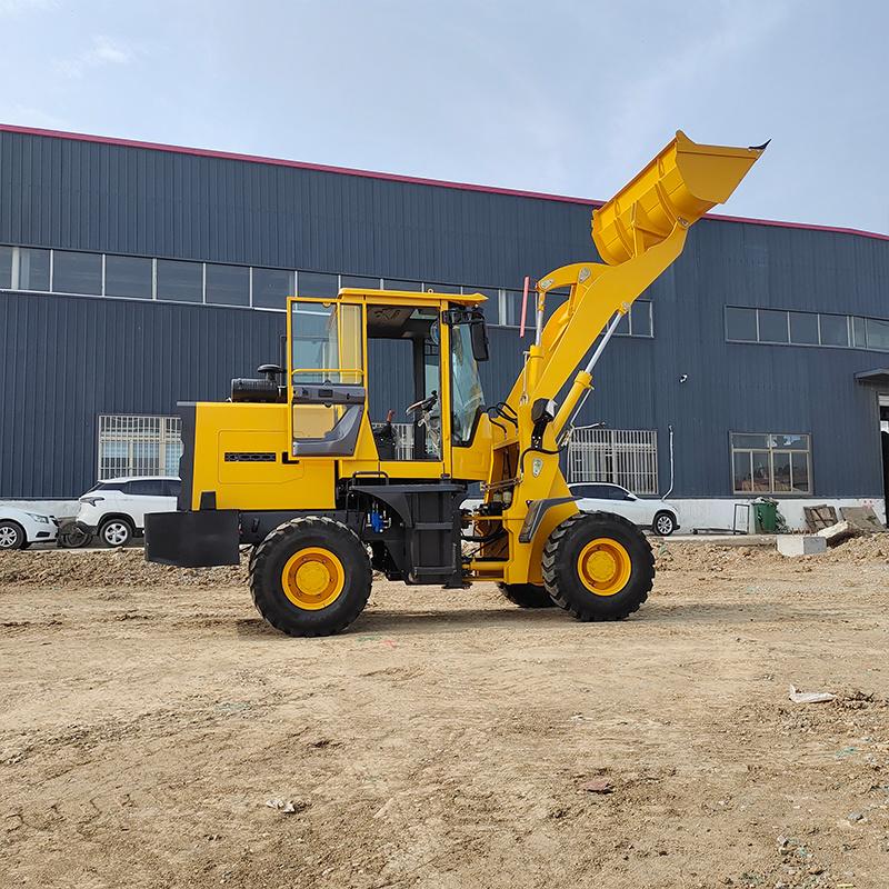 廠家直銷剷車裝載機 926裝載機 建築輪式裝載機