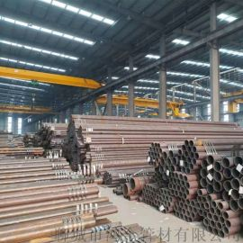 冶鋼30CrMo精軋鋼管121*10 合金鋼鋼管