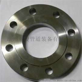不锈钢平焊法兰生产厂家