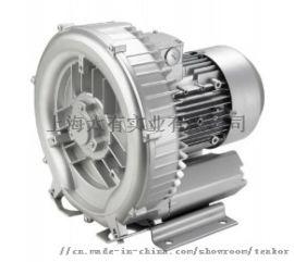 供应低噪音高压风机