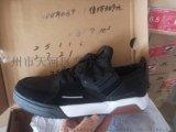 国内运动品牌安踏、新款休闲鞋尾货批发