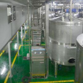 玻璃瓶红枣果酒生产线 科信全自动红枣深加工设备
