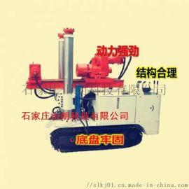 ZDY2000L型煤矿用履带式全液压坑道钻机