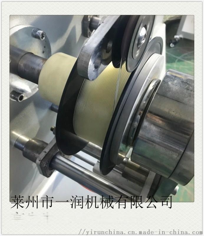 3D列印耗材圓絲拉絲機