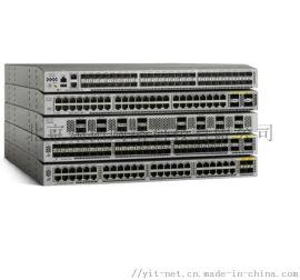 思科 N3K-C3548P-XL 48口核心交换机