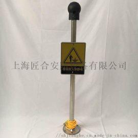 上海人体静电消除器厂家直销型号JHR74