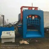 废钢液压龙门剪  800t大型龙门式液压剪切机