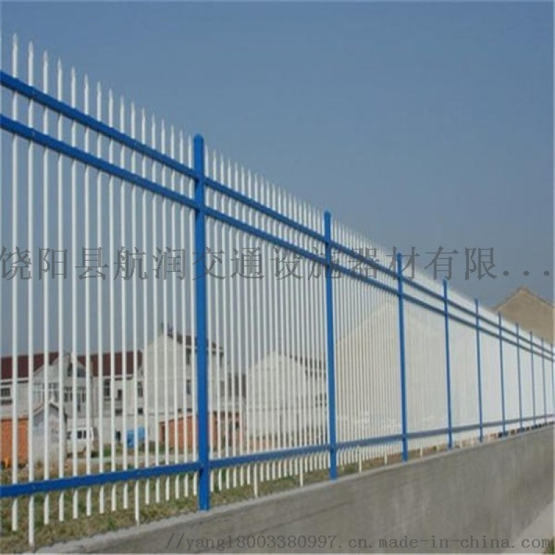 锌钢护栏网 围墙网 庭院围墙网 生产厂家