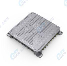 金瑞銘RFID-讓檔案智慧化管理