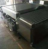 钢板清洗机,专业定制不锈钢板清洗机
