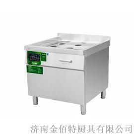 明档电磁小笼包蒸炉MDCZBL-800