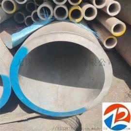 电厂用321不锈钢管 厚壁304不锈钢管