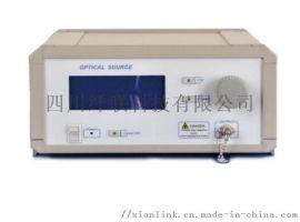 19新北京供应850nm SLED 宽带光源3mW