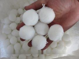 去除水中悬浮物纤维球,油水分离纤维球