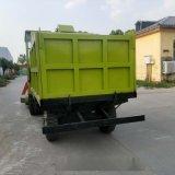 自走式扫粪车 自动装料扫粪车 养殖场扫粪车