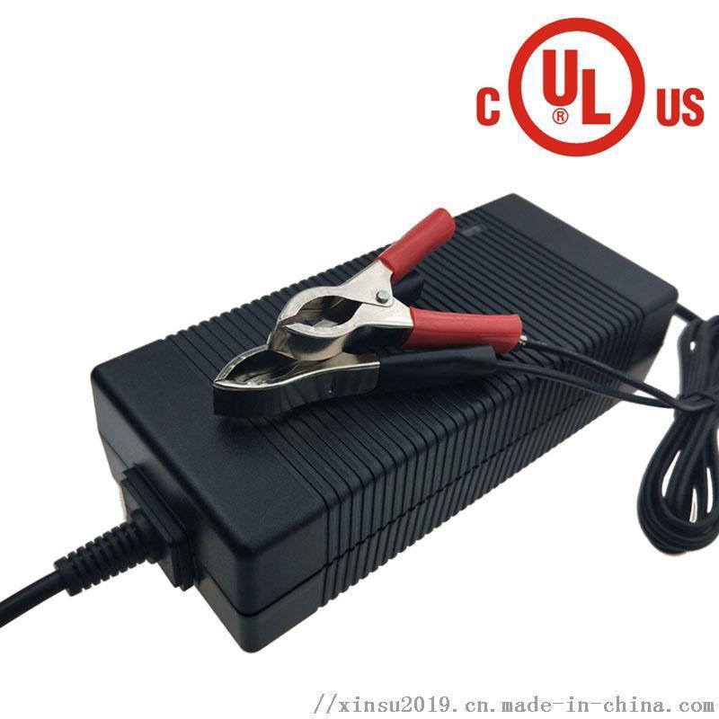 中国CCC认证36V5A开关电源适配器
