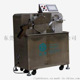 硅胶管切管机,硅胶条切管机,高精度伺服切管机