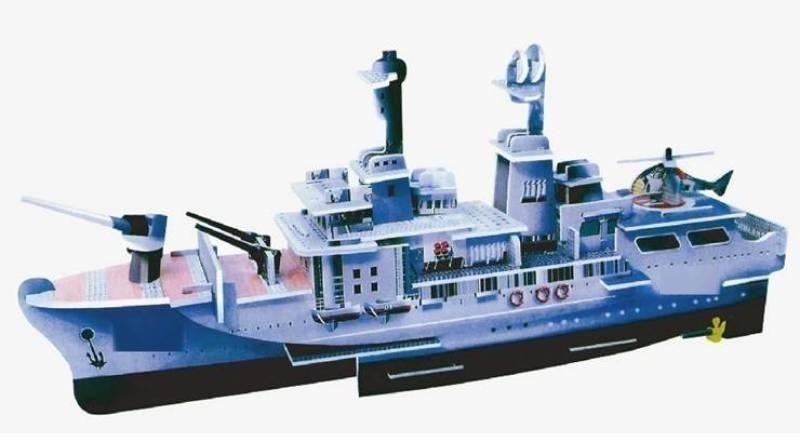 10元模式跑江湖  3d立体拼图益智玩具怎么样