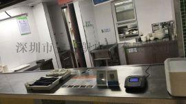 餐厅消费机安装 自助充值餐厅消费机