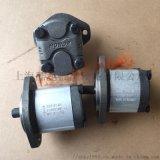 供应台湾钰盟2GG1B28R齿轮泵