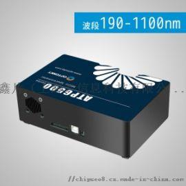 ATP6501高分辨率制冷型微型光纤光谱仪