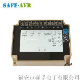 EFC3037359电子调速器交流调速板
