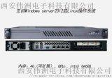系統級NTP授時伺服器 GPS時間伺服器網路時間伺服器 北斗時間伺服器