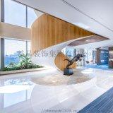 九江新悅設計辦公室裝修設計案例