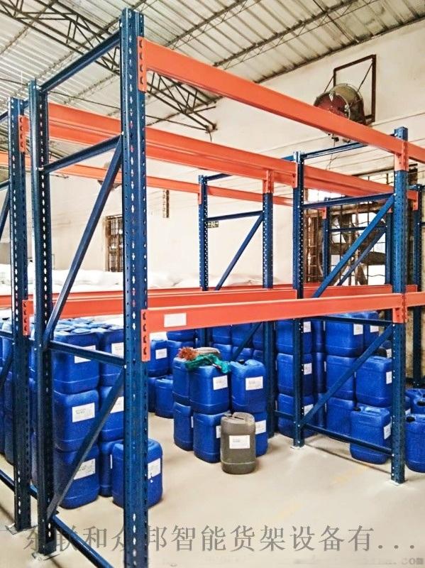 佛山倉儲貨架工廠工業庫房重型貨架