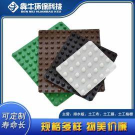 临汾市精选hdpe塑料排水板厂家可定制