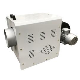 方便快捷暖风炉高温电加热养殖热风炉电加热暖风炉