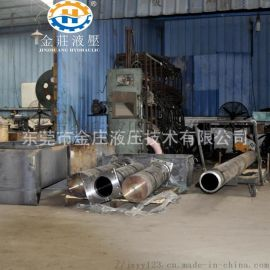 专业维修液压缸高压焊接缸维修