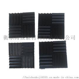 橡胶减震垫中央空调主机橡胶减震垫工业用防滑橡胶垫