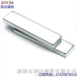厂家生产加工定制圆形方形沉孔磁铁强力永磁