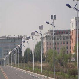 直销太阳能LED路灯 光控太阳能路灯 整套批发