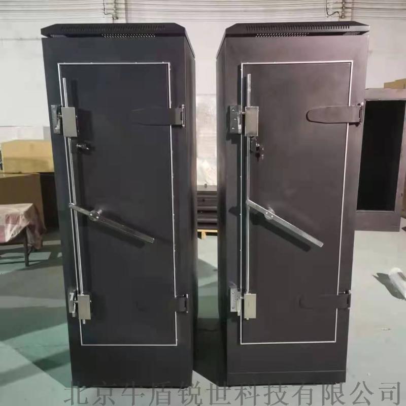 屏蔽机柜锐世37U屏蔽机柜厂家