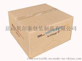 如何鉴别瓦楞纸箱的质量【贝尔泰】