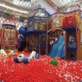 淘氣堡兒童樂園 商場淘氣堡 幼兒園戶外非標設施