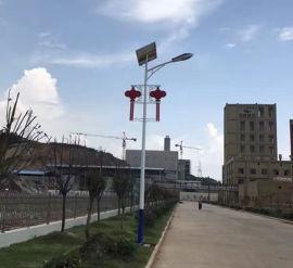 永州道县太阳能工程路灯 质优价廉