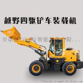 厂家直销全新多功能装载机  小型农用装载机铲车