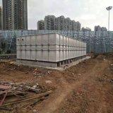 屋顶用人防水箱不锈钢304水箱