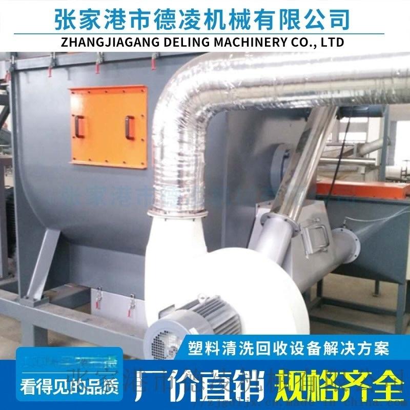 pe膜生产设备,PE薄膜回收清洗线