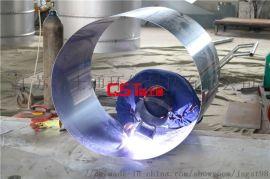 专业不锈钢风管厂家定制加工