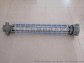 长条形DGS20/127L矿用隔爆型LED巷道灯