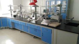 兰州实验台厂家,兰州实验室边台定做