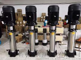 山东金润源泵业BLT新界泵业供水变频增高压水泵