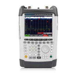 R&S_ZVH手持式电缆与天线分析仪网络分析仪